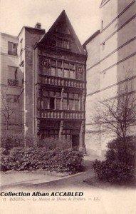 Maison Diane de Poitiers