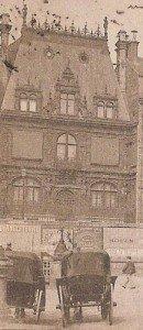 maison marrou