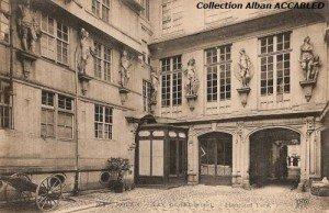 Hotel Etancourt