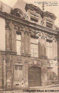 Hotel d'Arras