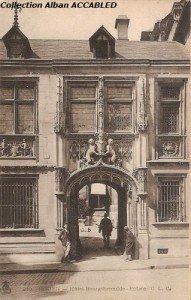 Hotel de Bourgtheroulde 3