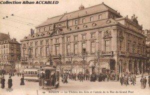 Theatre des Arts
