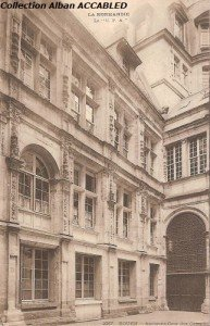 Hotel de Romé