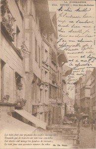 Rue Eau de Robec 1